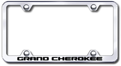 sample of jeep grand cherokee wide frame