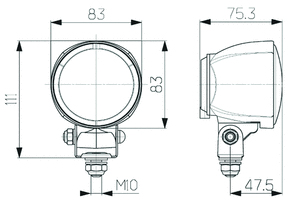 Wiring Diagram For Kc Lights together with Simple Hand Drawing Microwave 163406054 further Wiring Diagram For Fluorescent Light further Light Bulb To Led Conversion as well 8 4 2. on kitchen socket wiring diagram