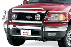 Ford Truck Westin CPS Grille Guard