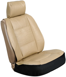 Sideless Low Back Bucket Seat Covers Ali67 6918xxx Series
