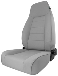 Jeep Cherokee Xj Xhd Replacement Reclining Front Seat