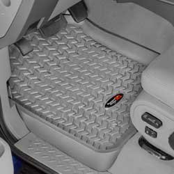 2018 F150 Colors >> Ford F150 Front All Terrain Floor Liners-Pair (2009-2012 ...
