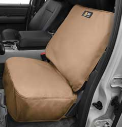 Weathertech Semi Custom Seat Protector Covers