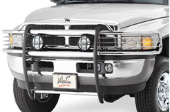 Dodge Ram Truck Westin CPS Grille Guard